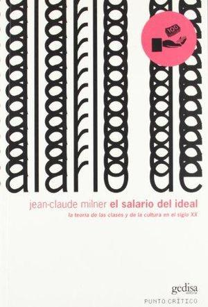 SALARIO DEL IDEAL, EL