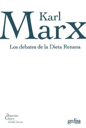 DEBATES DE LA DIETA RENANA, LOS