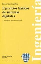 EJERCICIOS BASICOS DE SISTEMAS DIGITALES / 3 ED.