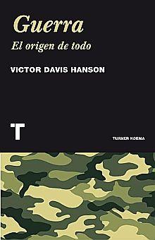 GUERRA. EL ORIGEN DE TODO
