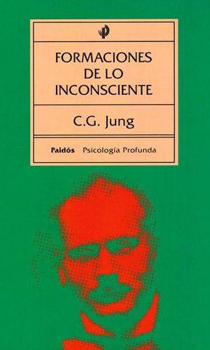 FORMACIONES DE LO INCONSCIENTE