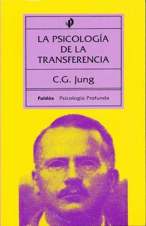 PSICOLOGIA DE LA TRANSFERENCIA, LA