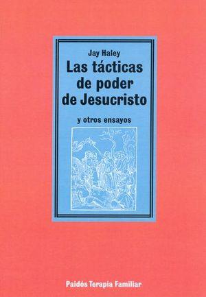 TACTICAS DEL PODER