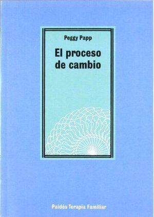 PROCESO DE CAMBIO, EL
