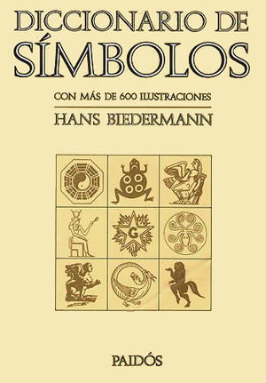 DICCIONARIO DE SIMBOLOS