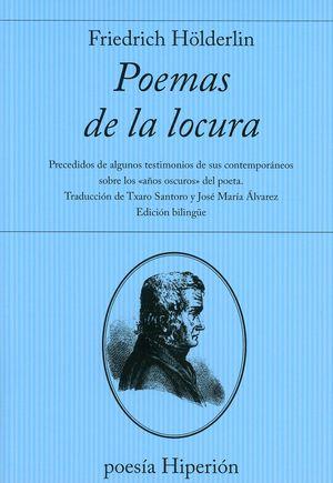 POEMAS DE LA LOCURA (EDICION BILINGUE)