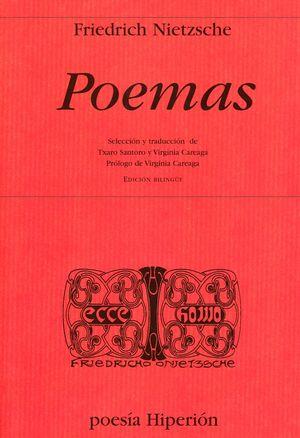 Poemas / 6 ed.