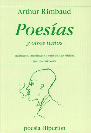 Poesías y otros textos / 5 ed.