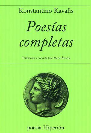 Poesías completas / 19 ed.