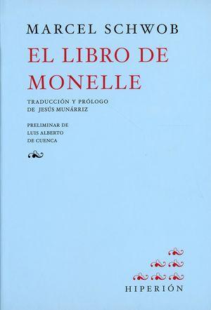 El libro de Monelle / 3 ed.