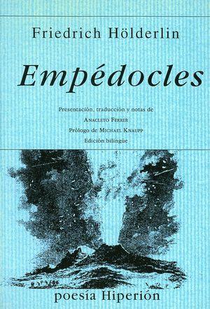 EMPEDOCLES (EDICION BILINGUE)