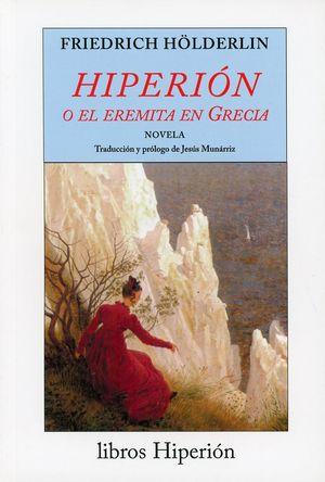 Hiperión o el eremita en Grecia / 31 ed.