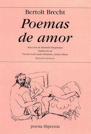 Poemas de amor / 4  ed.