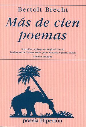 Más de cien poemas / 4 ed.
