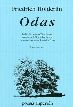 Odas / 2 ed.