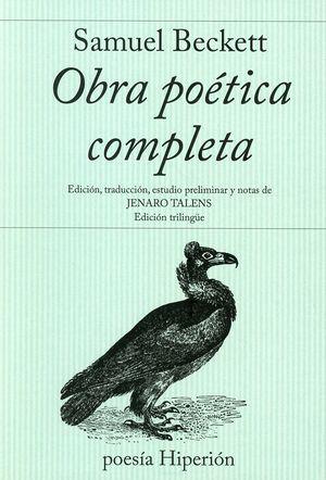 Obra poética completa / 4 ed.