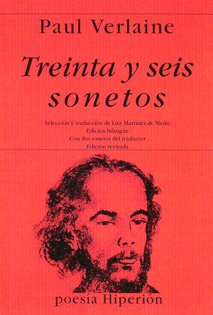 Treinta y seis sonetos / 2 ed.