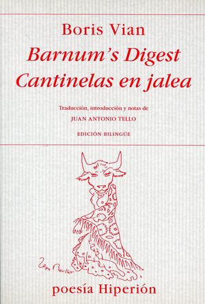 Barnums Digest Cantinelas en jalea