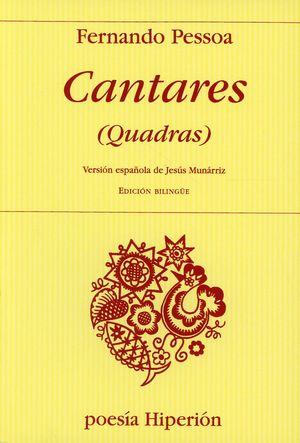 Cantares (Quadras)