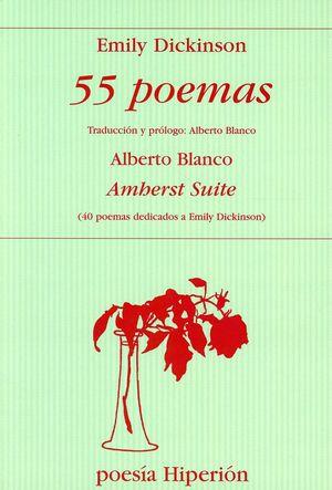55 poemas / 2 ed.