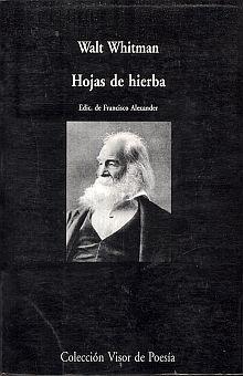 HOJAS DE HIERBA (EDICION BILINGUE)