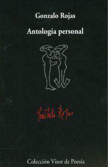 ANTOLOGIA PERSONAL / GONZALO ROJAS (INCLUYE CD)