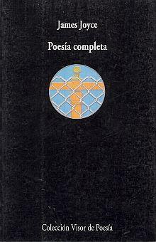 POESIA COMPLETA / JAMES JOYCE
