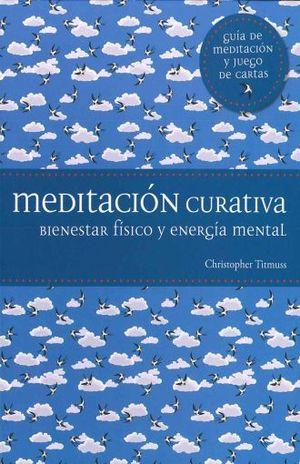 MEDITACION CURATIVA / PD. (INCLUYE CARTAS)