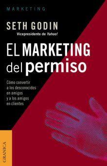 MARKETING DEL PERMISO, EL