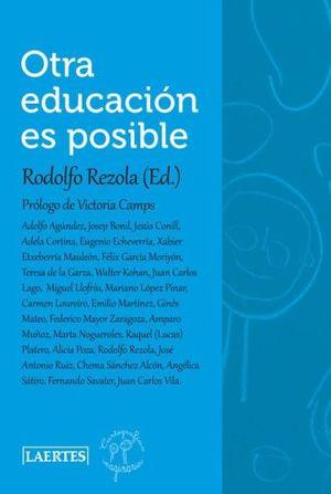 OTRA EDUCACION ES POSIBLE