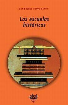 ESCUELAS HISTORICAS LAS