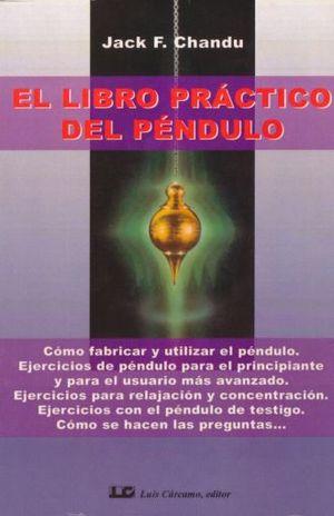 LIBRO PRACTICO DEL PENDULO, EL