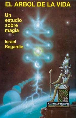 ARBOL DE LA VIDA, EL. UN ESTUDIO SOBRE MAGIA / 5 ED.
