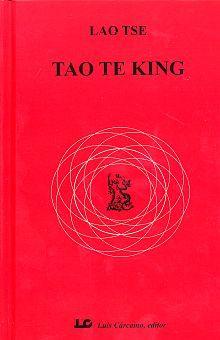 TAO TE KING / PD.