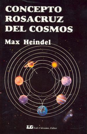 Concepto rosacruz del cosmos