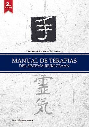 Manual de terapias del sistema reiki ceaan
