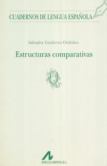 ESTRUCTURAS COMPARATIVAS