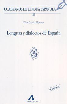 LENGUAS Y DIALECTOS DE ESPAÑA / 5 ED.