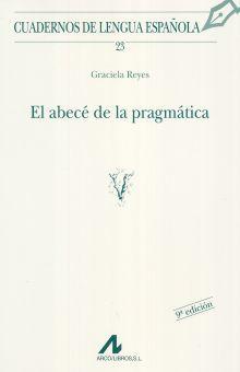 ABECE DE LA PRAGMATICA, EL / 9 ED.
