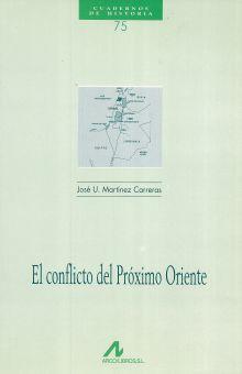 CONFLICTO DEL PROXIMO ORIENTE, EL