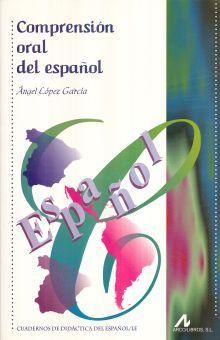 COMPRENSION ORAL DEL ESPAÑOL