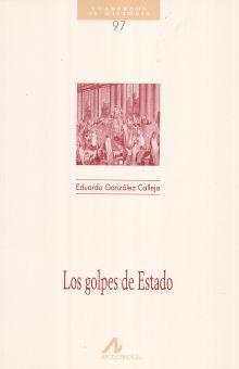 GOLPES DE ESTADO, LOS