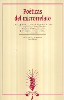 POETICAS DEL MICRORRELATO
