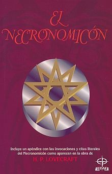 NECRONOMICON, EL