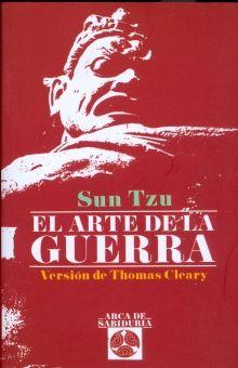 ARTE DE LA GUERRA, EL / 34 ED.