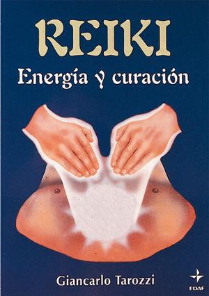 REIK ENERGIA Y CURACION