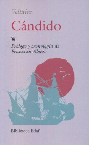 CANDIDO / 18 ED.