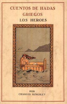 CUENTOS DE HADAS GRIEGOS