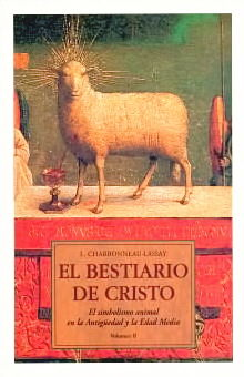 BESTIARIO DE CRISTO, EL II