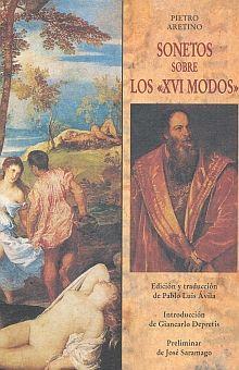 SONETOS SOBRE LOS XVI MODOS